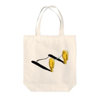 距離 Tote Bag