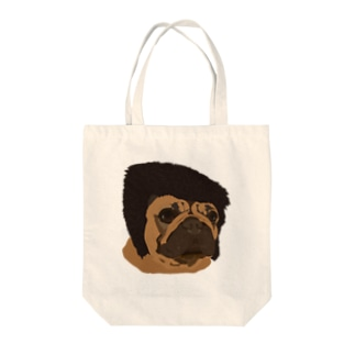 PARUMU Tote bags