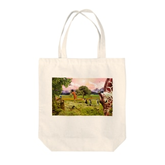 【My Name is Mayday】 Tote bags
