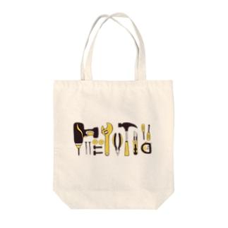 KOUGU Tote bags