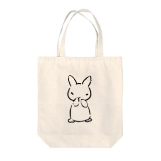 ねざー Tote bags