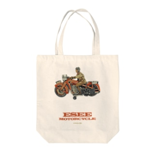 TOY Tote bags