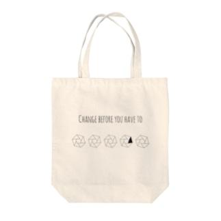 SHUTTER (change b4 u haf to) Tote bags
