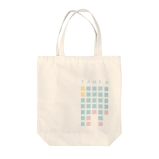 TANKA RESPECT Tote bags