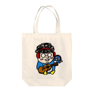 SP・Music トートバッグ Tote bags