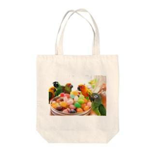 コニュアトートバッグ Tote bags