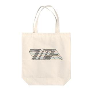 ▲ラリアット△ Tote bags