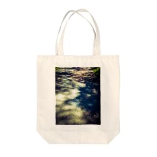 ある夏の日  〜影〜 Tote Bag