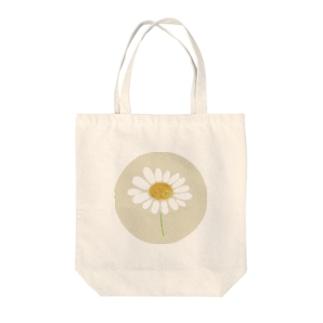 🌼chamomile🌼 Tote bags