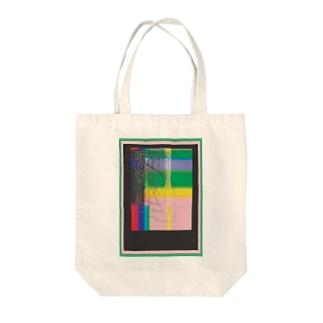 パソコン Tote bags