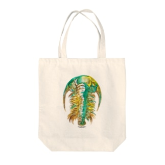 Paradoxides Tote bags