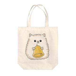 ふらりんグッズ(名無し)🔔🐶 Tote bags