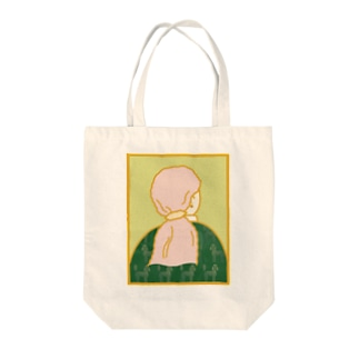 Poodle Quilting Tote bags