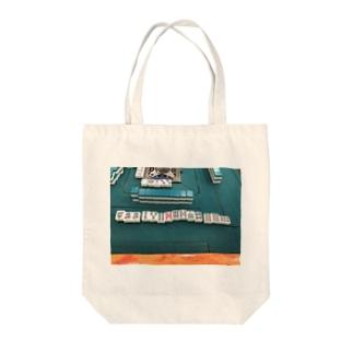 九蓮宝燈 Tote bags