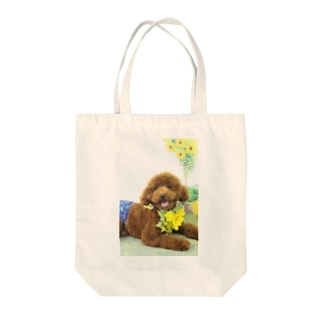 KYANAの10ちゃん夏 Tote bags