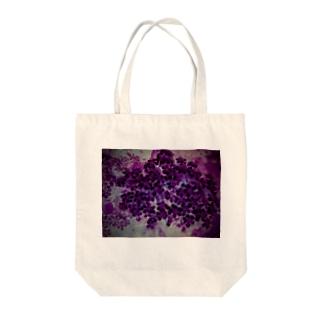 むらさき Tote Bag