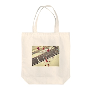 Winter - Spring Tote bags