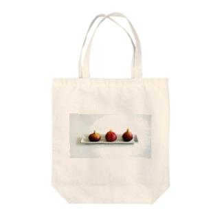 三つ子のスライム Tote bags