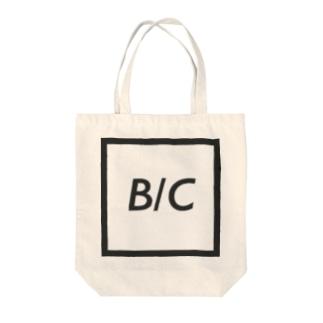 B/C Tote bags