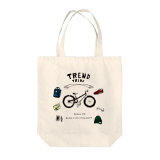 TREND Tote bags