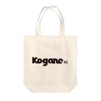 koganepj グッズ Tote bags