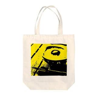 TKG零式 Tote bags
