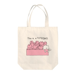 this is totebag Tote bags