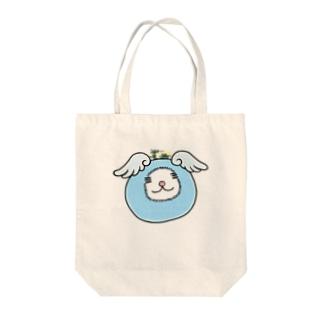 だばちゃんのだばちゃん Tote bags