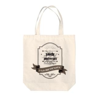 16th Emblem Tote bags