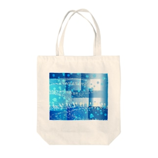 AGOAの恵みの雨音 Tote bags