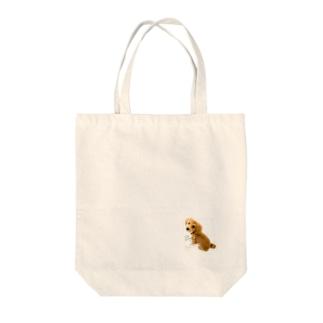 ratekun Tote bags