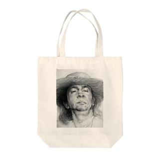 SRV Tote bags