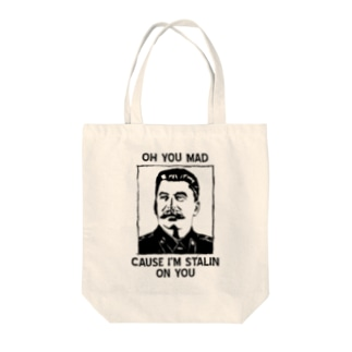 Oh you mad? Tote bags