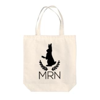 MERUNO Tote bags