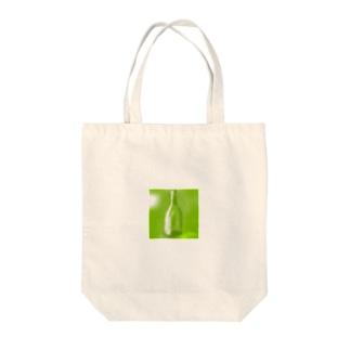 NaMoの瓶 Tote bags