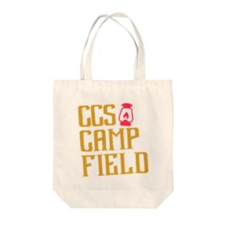 CCS CAMP FIELD OFFICIALS SHOPのCCS CF1 Tote bags