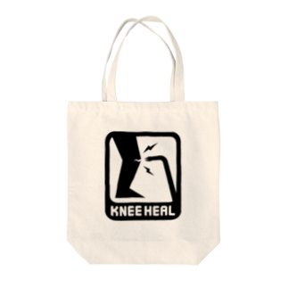 2BRO. 公式グッズストアのKNEE HEAL トートバッグ Tote bags