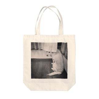 タムさん Tote Bag