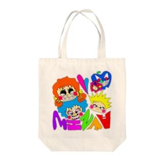 miuzura Tote bags
