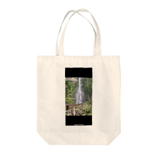 The nature  Tote bags