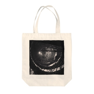 backstage  Tote bags
