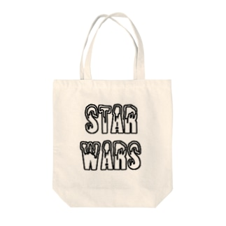 STARWARSトートバッグ Tote bags