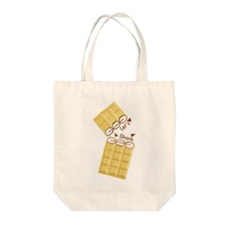 Slow Typingのice monaka アイスモナカ 174 Tote bags