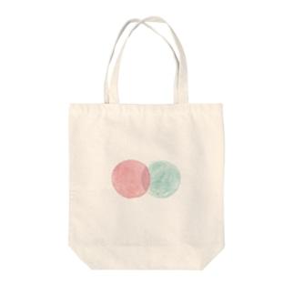 ワンポイント Tote bags
