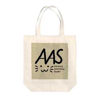 Advance Animation Studioトートバッグ Tote bags