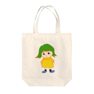 We_have_punk_rockのPunk Kids Tote bags