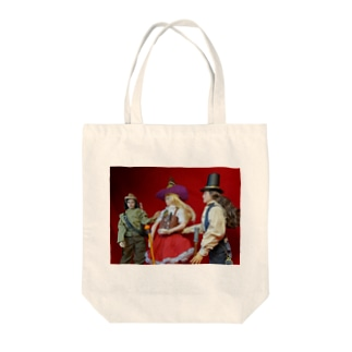 FUCHSGOLDのドール写真:ダンジョンアタッカーズ Doll picture: Donjon attackers Tote bags