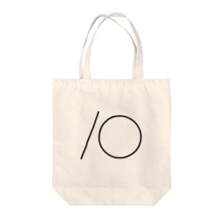 10(黒) Tote bags