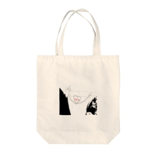 AI·AI·AI Tote bags