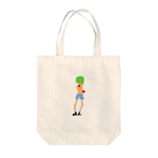 3代目【任意】 Tote bags